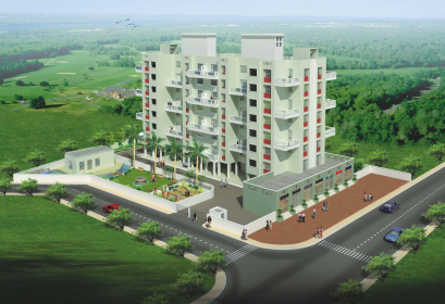 Images for Elevation of Tyagi Brookside