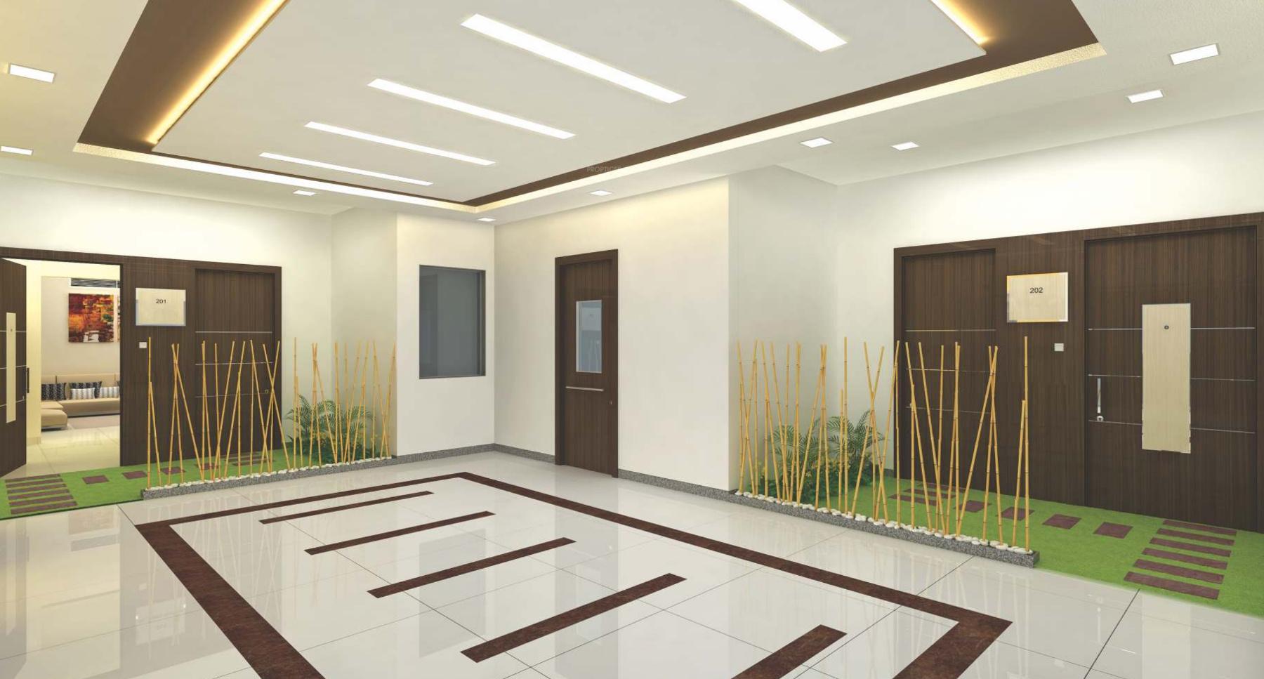 Rk Gracia In Bavdhan Pune Price Location Map Floor Plan Reviews