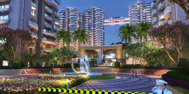 Images for Amenities of Samridhi Luxuriya Avenue