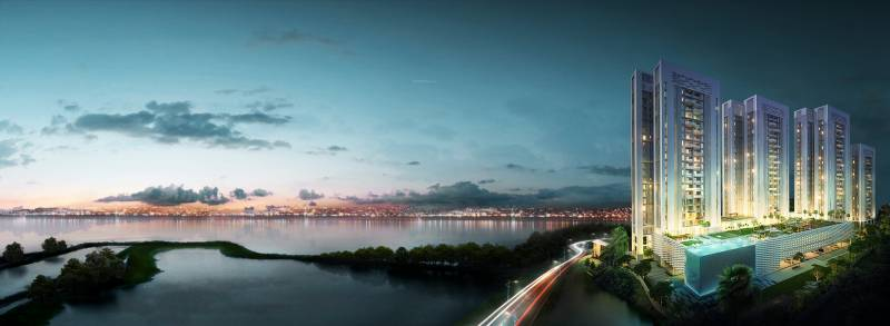 Images for Elevation of Merlin 5th Avenue