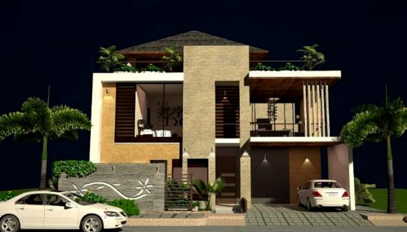 Images for Elevation of Keerthi Westwinds