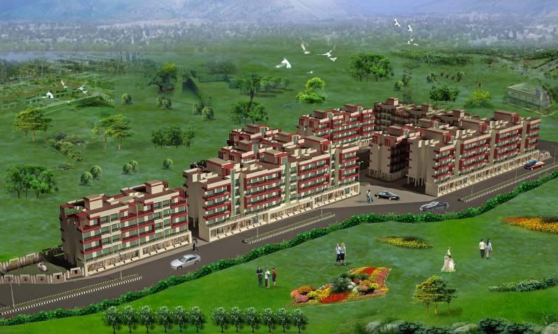 Images for Elevation of Rathi Developers Osho Dhara Park