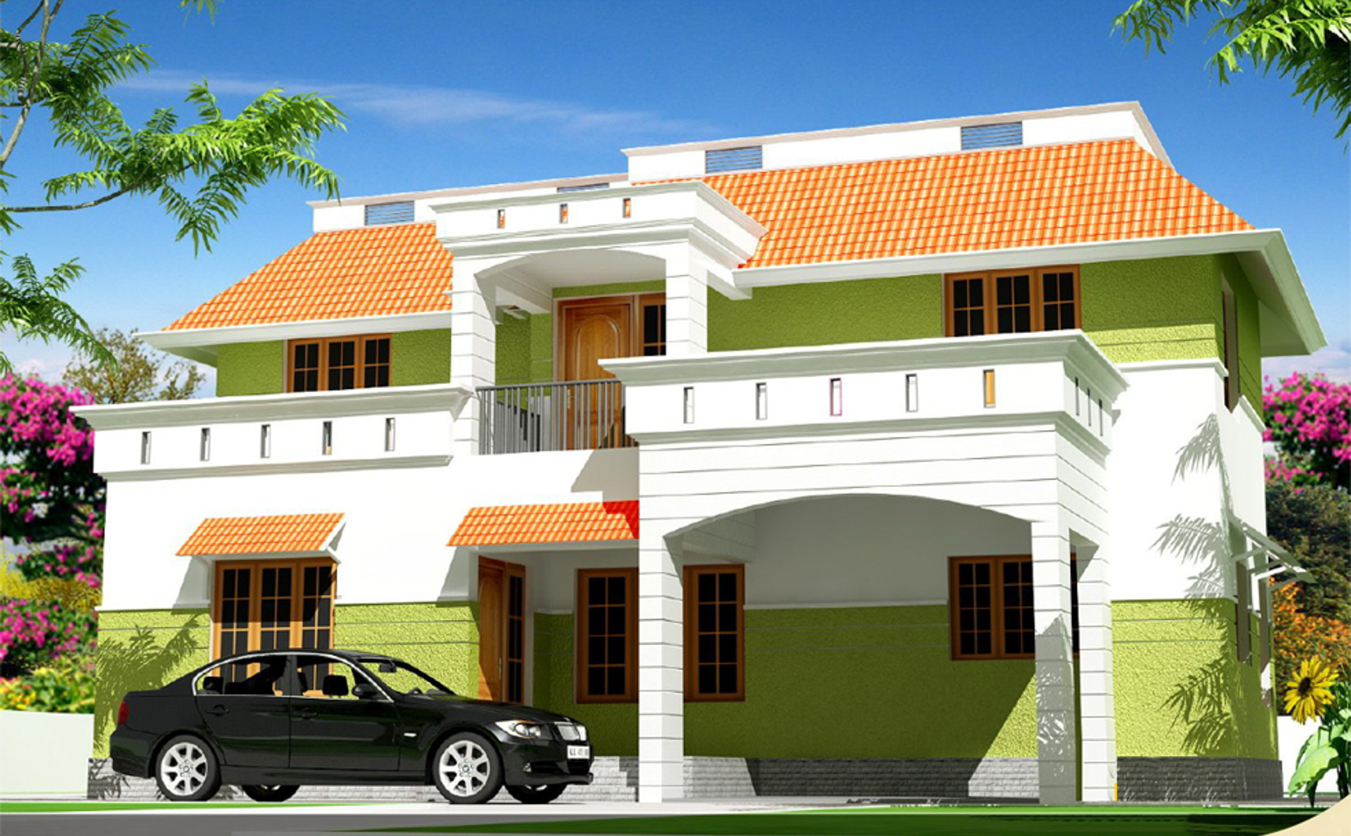 Mgf Classic Villas In Chitilappilly Thrissur Price