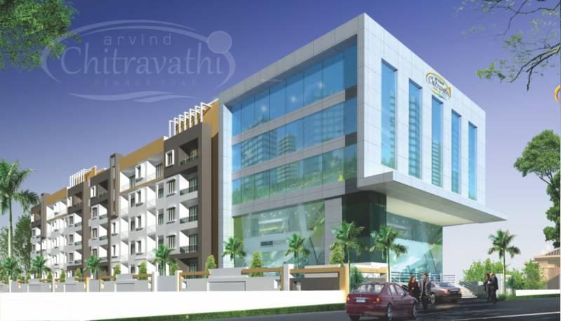 Images for Elevation of Arvind Chitravathi
