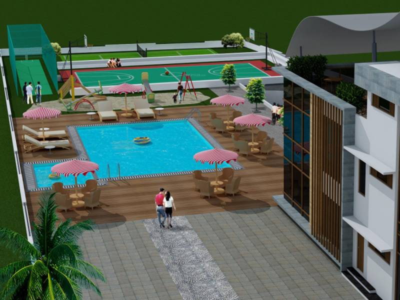 Images for Amenities of Frontier Heights