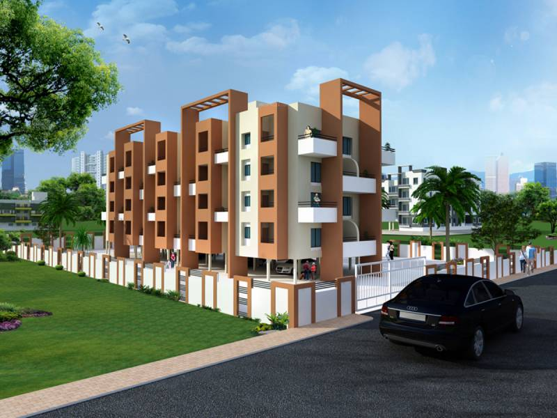 Images for Elevation of Agrawal Post Lakeside