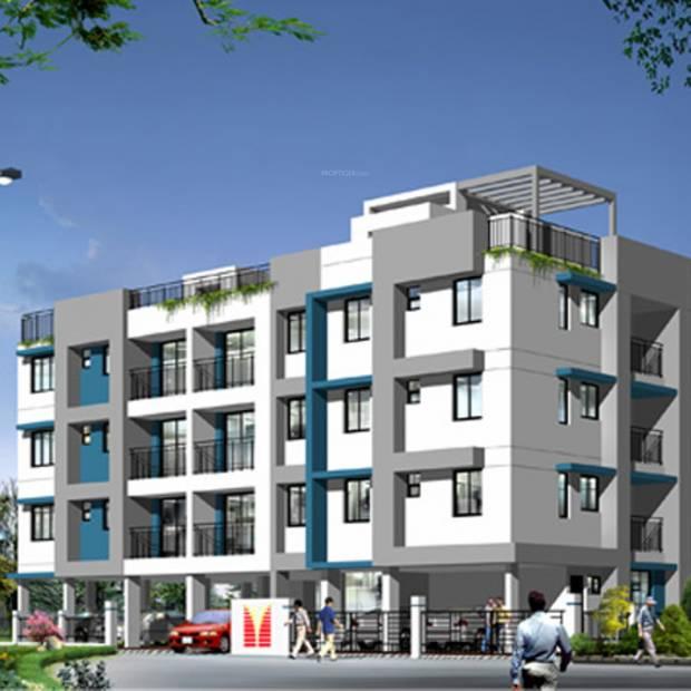 Images for Elevation of Vishraam Bhuvi Homes