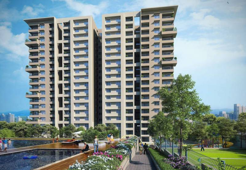 Images for Elevation of Sobha Palm Court