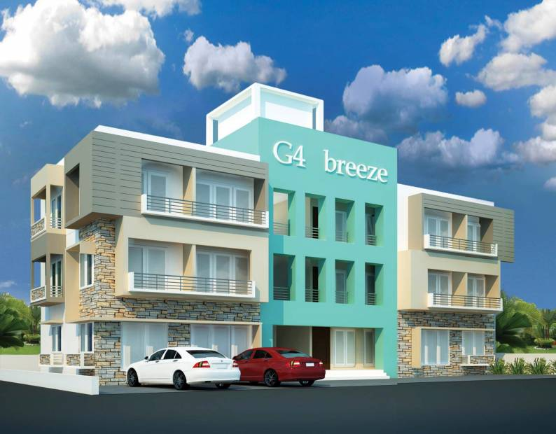 Images for Elevation of Group Four Developers Breeze