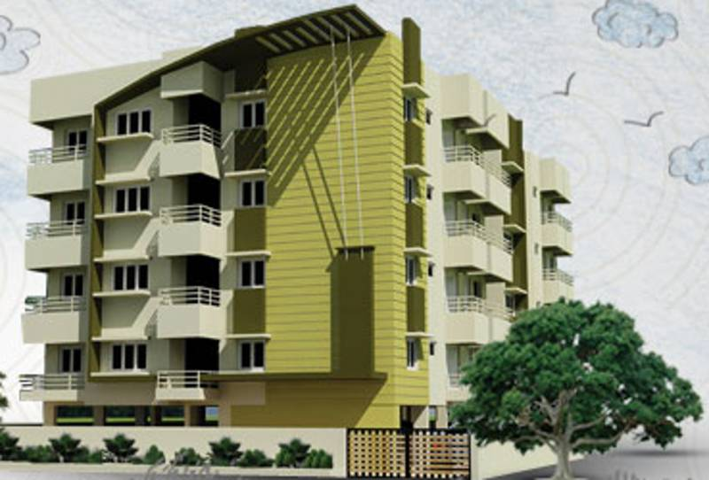Images for Elevation of  Apoorva