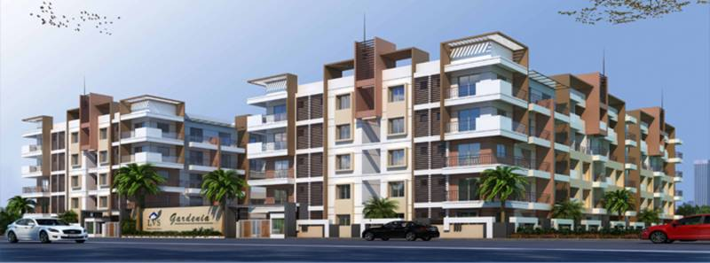 Images for Elevation of LVS Gardenia Phase I