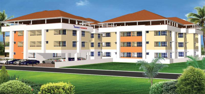 Images for Elevation of Asset Vilangadan Residency