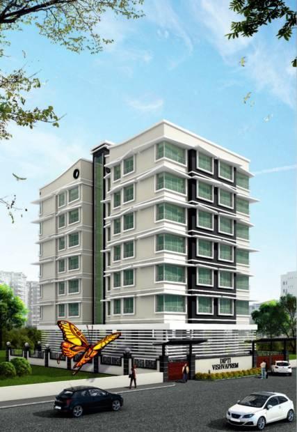 Images for Elevation of Dipti Vishvaprem Co Operative Housing Society Limited