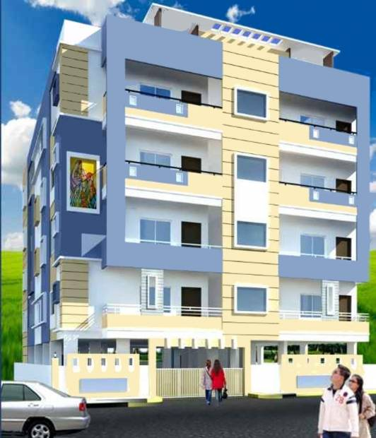 Images for Elevation of  SM Sai Residency