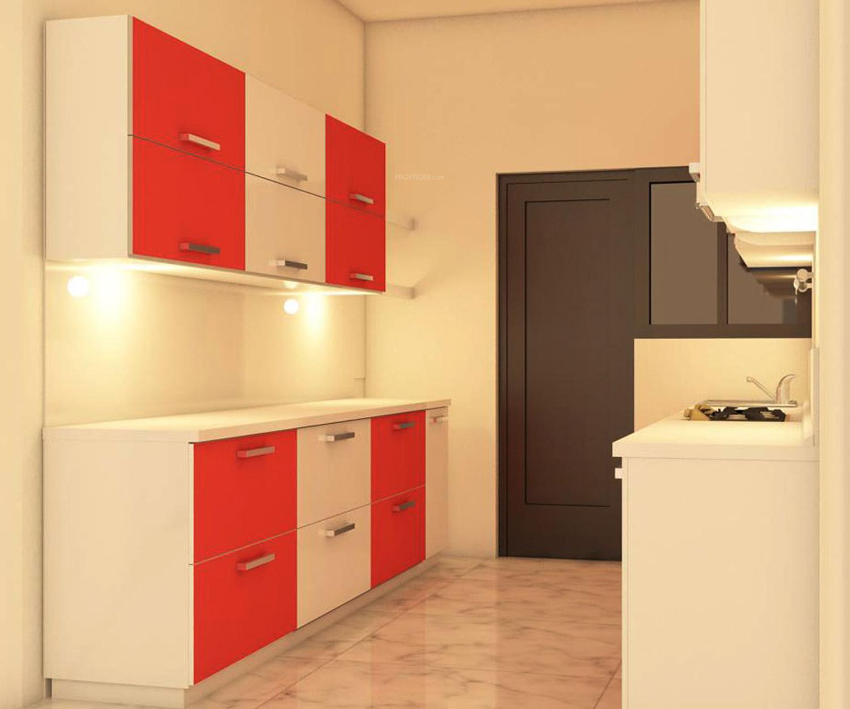 540 Sq Ft 1 Bhk 1t Apartment For Sale In Prabhavathi Ridge