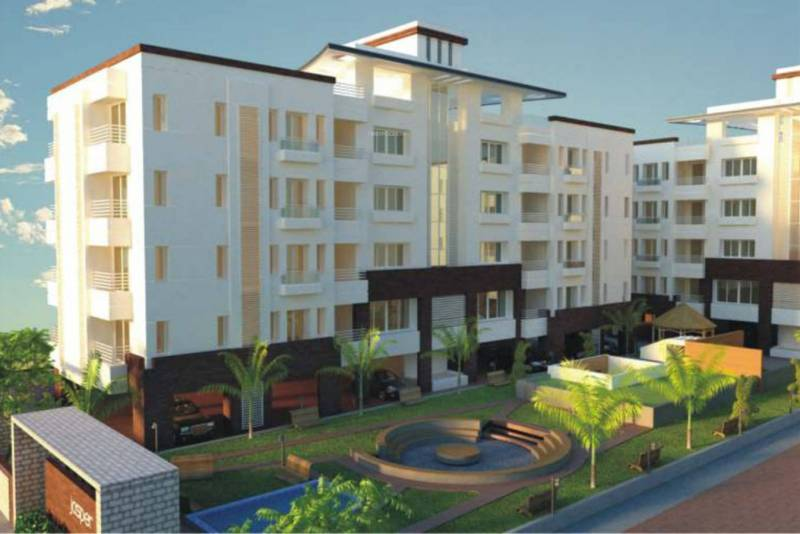 Images for Elevation of Vaibhav Jasper Homes