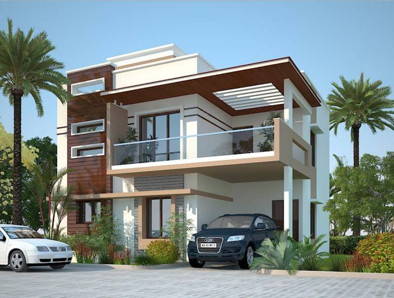 Images for Elevation of JRD Smart Homes