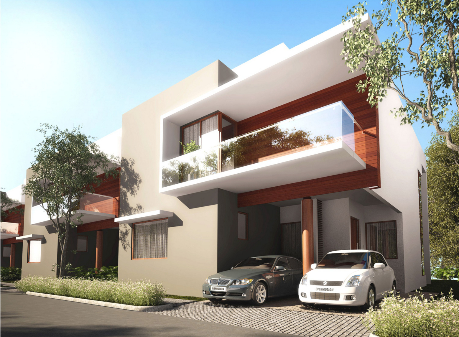 2020 Sq Ft 3 Bhk 3t Villa For Sale In Jrd Realtorss Smart