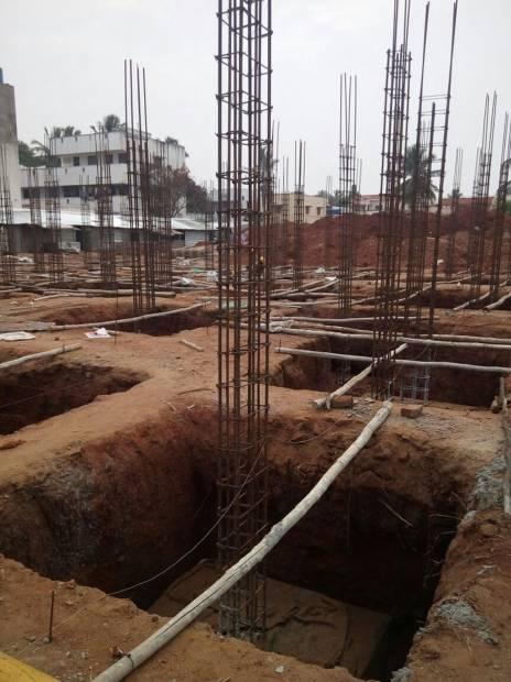 rathinam-shelters-pvt-ltd eden-palette Tower A Construction Status July-15