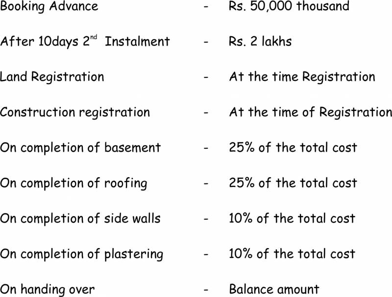 Images for Payment Plan of Vaikund Trilok