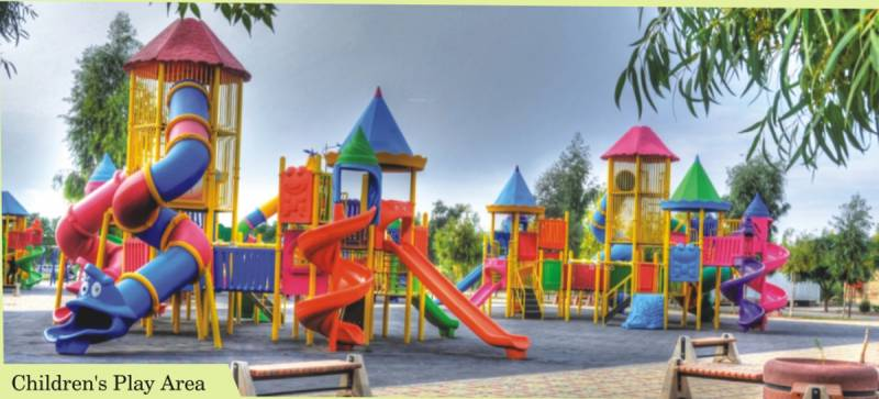 Images for Amenities of Vaikund Trilok