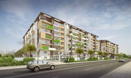 Images for Elevation of Western Exotica