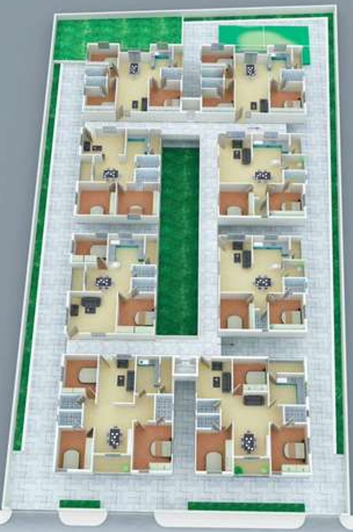 Sri sai balaji builders classic meadows in kondapur for Classic homes reviews
