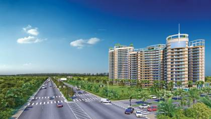 Images for Elevation of Rise Organic Homes