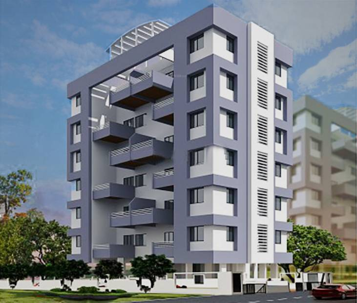 Images for Elevation of Lifestyle Buildcon Sai Lifestyle