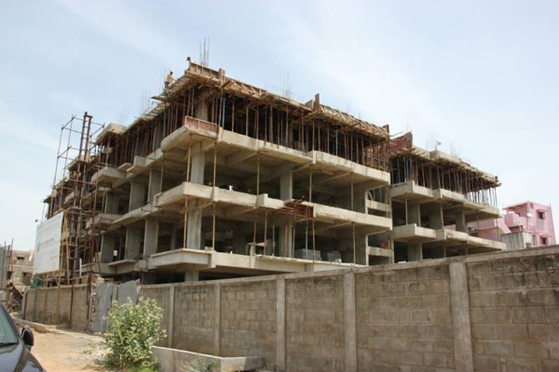 Images for Construction Status of NM Ebony