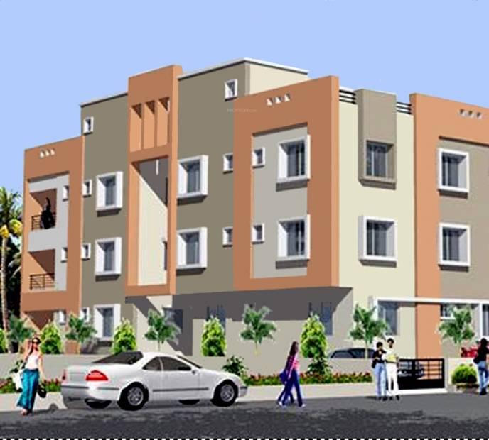 Images for Elevation of Archid J K House