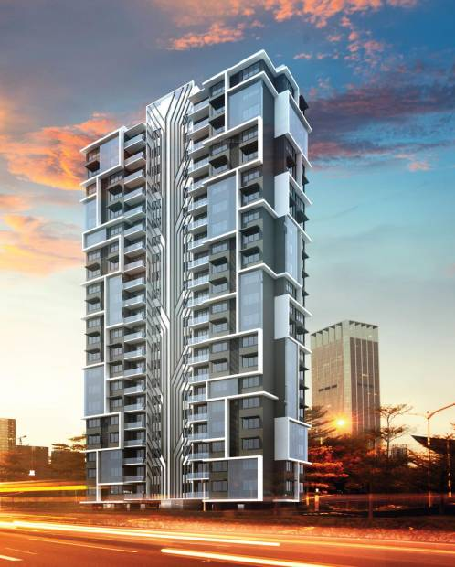 Images for Elevation of Sangam Nero