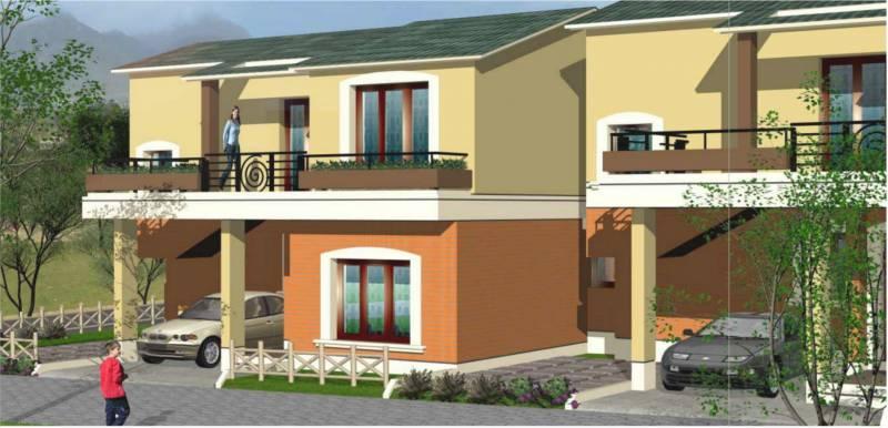Images for Elevation of Terraspace Thasami Sumeru Villa