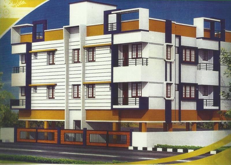 Images for Elevation of Pranav Casa Green