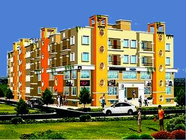 Images for Elevation of Appolo Sagarika Enclave