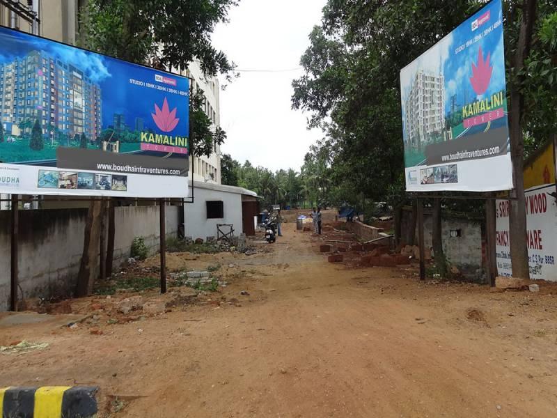 Images for Construction Status of Boudha Kamalini Tower