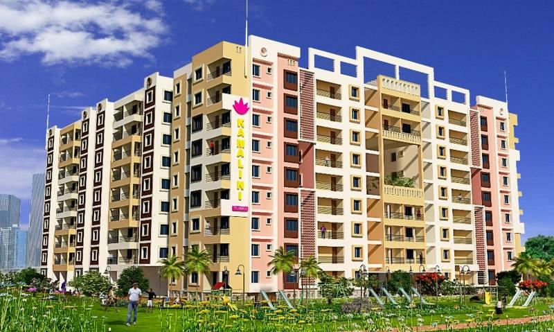 Images for Elevation of Boudha Kamalini Tower