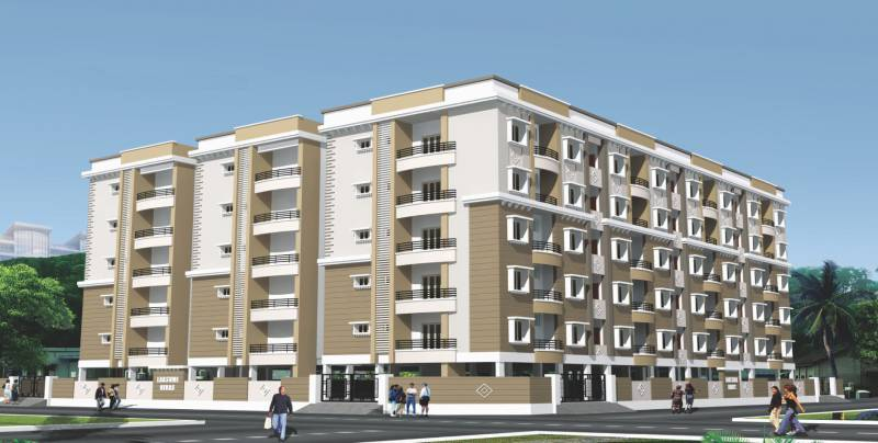 Images for Elevation of Parkville Lakshmi Nivas