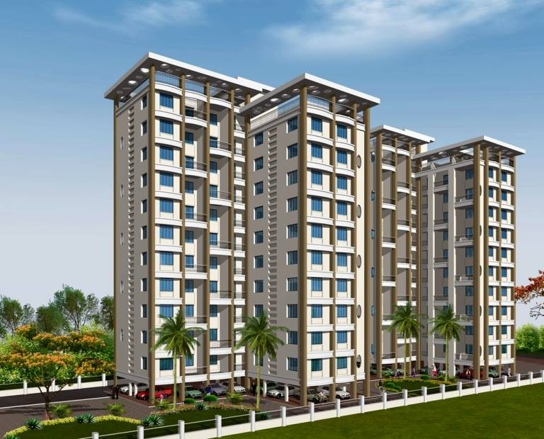 1850 sqft 3 bhk Apartment Builder Project Other