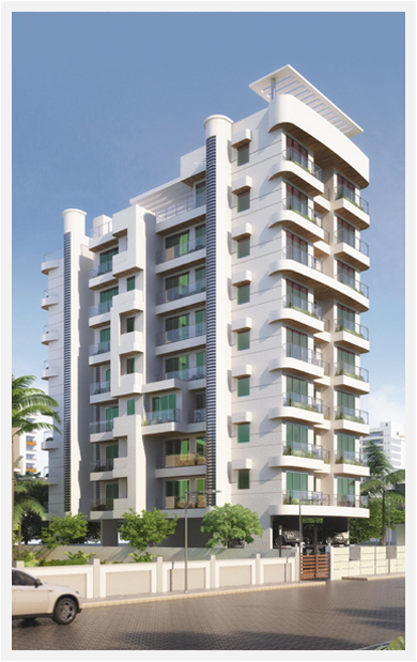 Akshay Sai Astha in Kandivali East, Mumbai - Price, Location