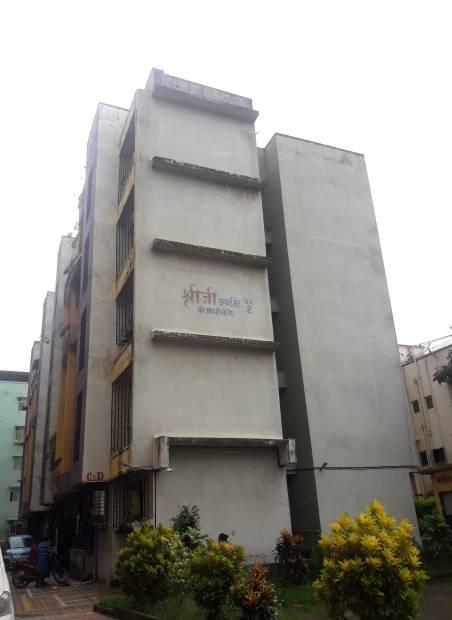 Images for Elevation of Shree Laxmi Shreeji Apartment