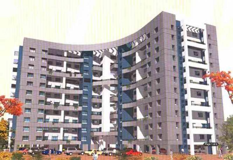 Images for Elevation of Sai Anusha Residency