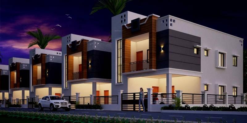 Images for Elevation of  Shree Vinayak Homes
