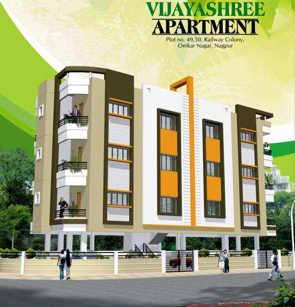Images for Elevation of RS Vijayashree Appartment