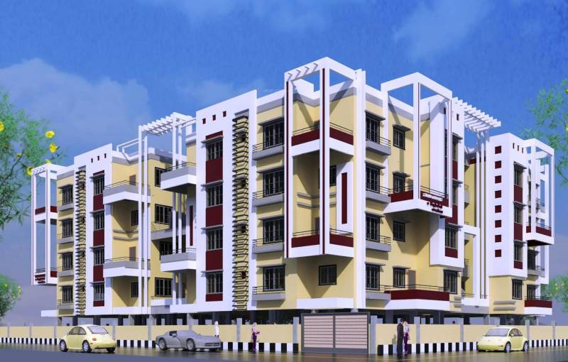 Images for Elevation of Raghukul Silver Heights