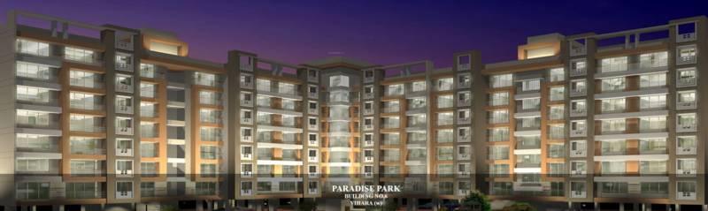 parikh-group paradise-park Elevation