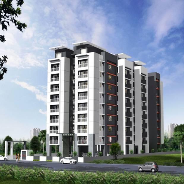 nexus Images for Elevation of Kalyan Nexus