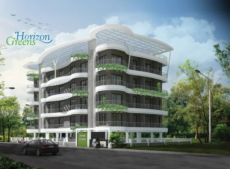 Images for Elevation of Horizon Greens