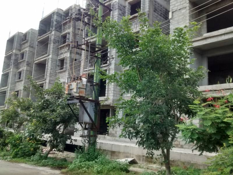 Images for Construction Status of Poorvi Airavatha