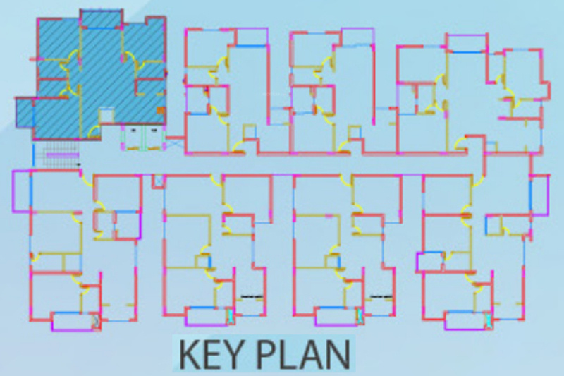 Images for Layout Plan of Poorvi Airavatha